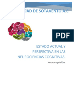 neurocognición
