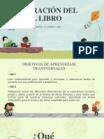 Ideas Para El Día Del Libro