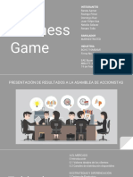 Entregable Business Game