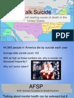 talk suicide