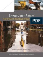 Chapter 1 Introduction Learning From Disaster to Create Climate-Resilient Regions