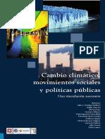 Cambio climatico, movimientos sociales, politicas publicas.pdf
