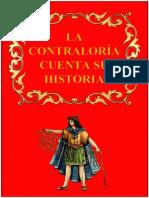 Historia de La Contraloria