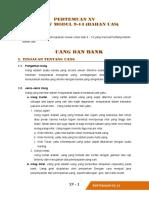 Ekonomi Mikro - Review Bab 9-14 (Bahan UAS)