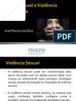 Abuso Sexual e Psicológico