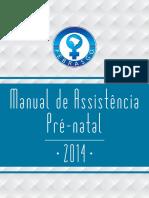 Manual Pre Natal 25SET