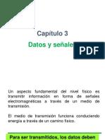 CAP3 Datos y Senales
