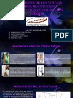 Gravamenes-de-Los-Titulos-Valores.pptx