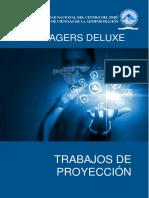ReVista TRABAJOS DE PROYECCIÓN