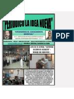 Periodico La Idea Nueva de Abril 2 de 2017 1