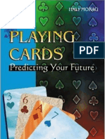 Playing Cards - Predicting Your Future