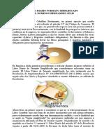 Libro de Contabilidad Formato Simplificado