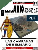 17 Belisario 505_565 Dc Osprey Del Prado