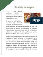 B) Pais- Angola