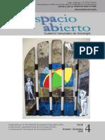 Espacio Abierto Programas de Formacion PNF