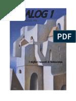 AA.vv. - Analog Vol 1, Estate 1994