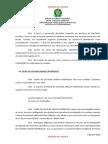 Inquérito da Polícia Federal contra o jornalista Felipe de Oliveira