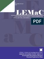 LEMaC guia metodologías - Uso vial
