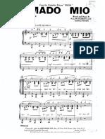 AmadoMio Voice Piano