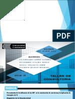 Plan de Calidad- Tarrajeo-2016 II