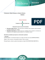 148633Aula 1 - F.M. - Biologia - Fabricio Pinheiro - Rafael Cafezeiro - Diabetes