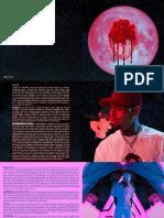 Digital Booklet Heartbreak on a Full Moon