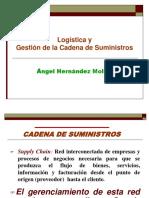 Logistica Clase 02 Scm