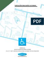 135458 Guia de Planificacion Para Banos Accesibles