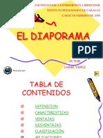 El Diaporama