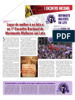 Jornal de Convocação