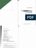 DEL ÁGUILA - La Ciudadanía Corporativa