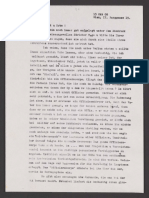 Freud Letter 110 F 15101908 German