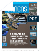 Revista Saneas Edição 61