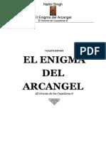 08 - El Enigma Del Arcangel