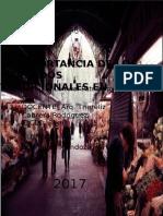 La Importancia de Los Mercados Tradicionales en Centros Histórico1