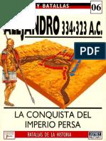 06 Alejandro 334 323 AC Osprey Del Prado