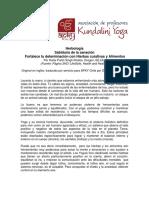 Herbología Espanol Msv