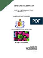 Manual Microbiología UAN