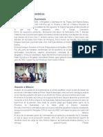 Acontecimientos Históricos Mas Importantes de Guatemala