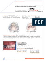 SpringJet Ortodontico y Ortopedico