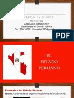 i Sesion (Estado Su Organización (7abr18