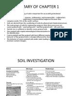 Basic Characteristics of Soil-4