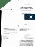 Bragoni-De la periferia al centro, la formación de un sistema político nacional