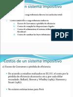 2.Costo Sistema Impositivo