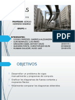 Presentación Final de Vigas PC78