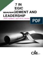 L7 Strategic Mgmt and Leadership Syllabus v05