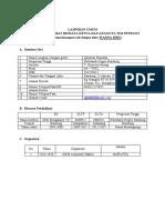 CV Penelitian Blank[1]