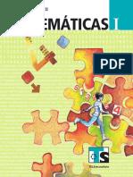 Matematicas I LPA V2 Primer Grado