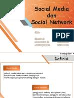 Social Media & Sos Net [Autosaved]