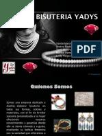 BISUTERIA YADYS1